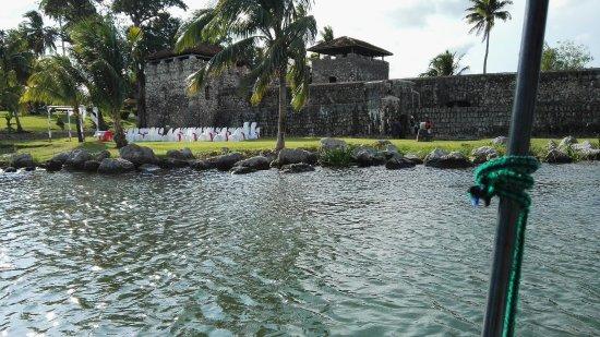Rio Dulce, Guatemala: IMG_20160924_153433_large.jpg