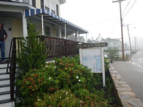 Kennebunk, Μέιν: Welcome to the Beach House