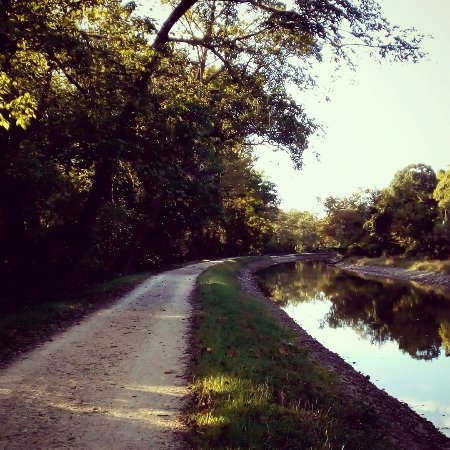 Distretto di Columbia: Capital Crescent Trail