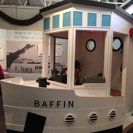 Museo marítimo del Atlántico: photo1.jpg