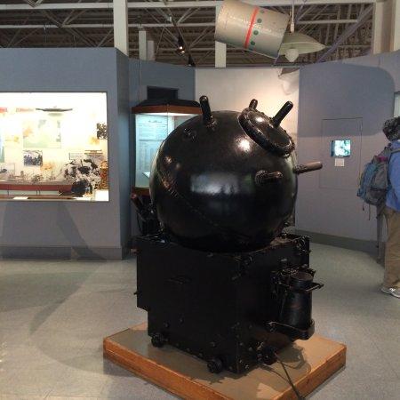 Museo marítimo del Atlántico: photo2.jpg