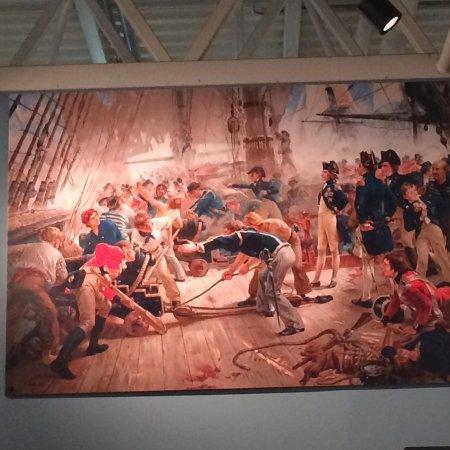 Museo marítimo del Atlántico: photo3.jpg