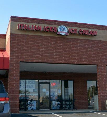 Italian Restaurant Mooresville North Carolina