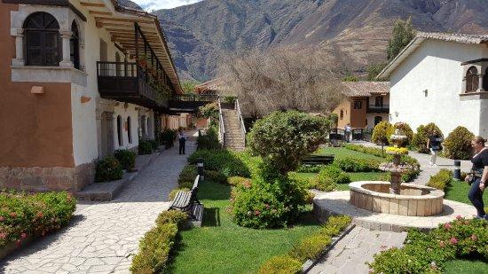 Sonesta Posadas del Inca Sacred Valley Yucay Foto