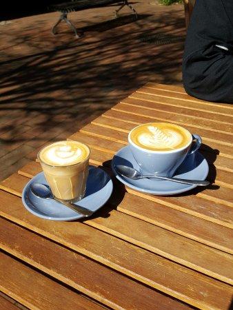 Artarmon, Australia: Coffee