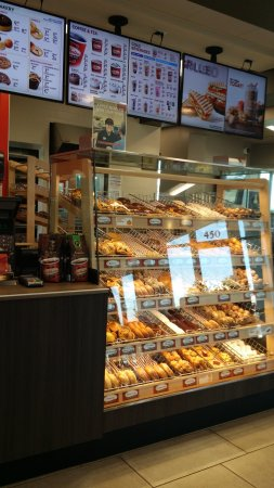O'Fallon, IL: Tim Hortons menu-choices