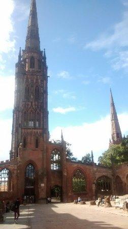 Coventry, UK: IMG_20160925_144726707_large.jpg