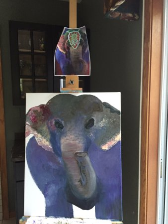 Baraboo, WI: Inspired by visit to Circus World