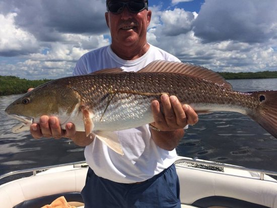 Homosassa Fishing Charters