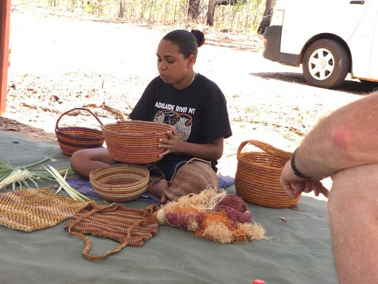Pudakul Aboriginal Cultural Tours: photo2.jpg