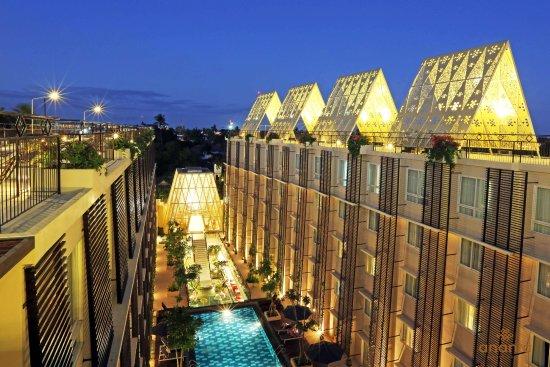 阿南塔勒吉安酒店照片