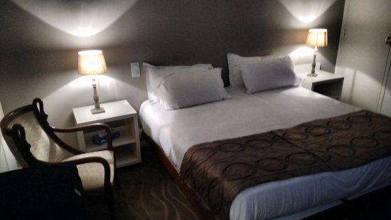 Hotel Carolina รูปภาพ