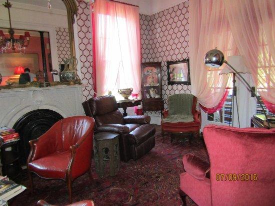 Foto de Victorian Bed & Breakfast of Staten Island