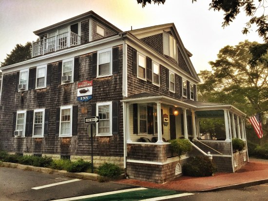 ‪‪The Edgartown Inn‬: The Edgartown Inn—Martha's Vineyard's Best!‬