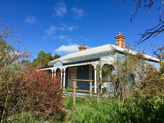 Corinella Country House Image