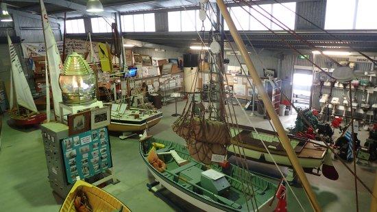 Port Lincoln, أستراليا: Axel Stenross Maritme Museum Port Lincoln