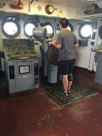 Mount Pleasant, Carolina del Sud: Patriots Point Naval & Maritime Museum