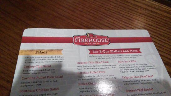 Johnson City, TN: Firehouse