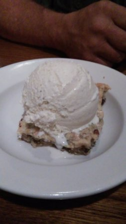 Johnson City, TN: Chocolate chip desert