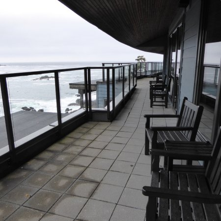 Black Rock Oceanfront Resort Bild