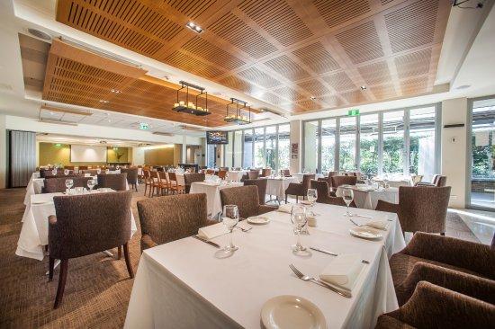 Lansvale, Australia: Dining