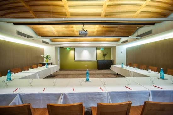Lansvale, Australia: Meeting room