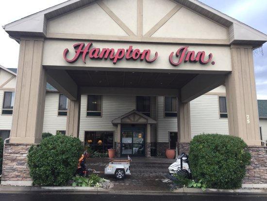 Hampton Inn Bozeman: photo0.jpg