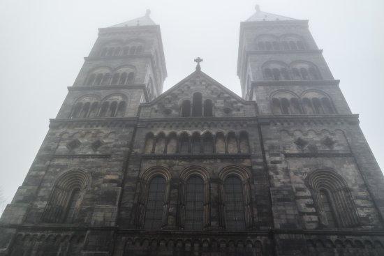 Catedral de Lund (Domkyrkan)