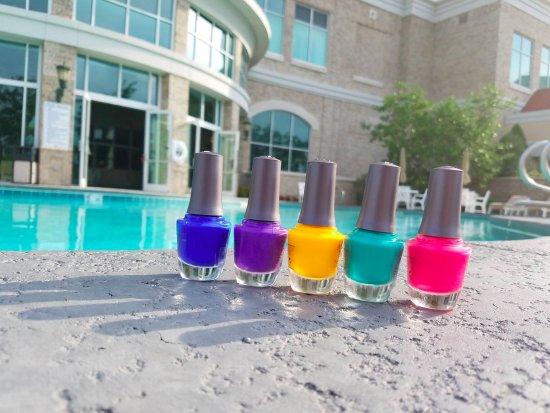 Greensboro, NC: Nail Treatments