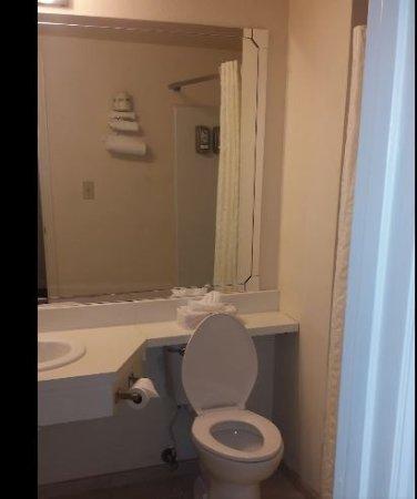 Fairborn, OH: Bathroom 1