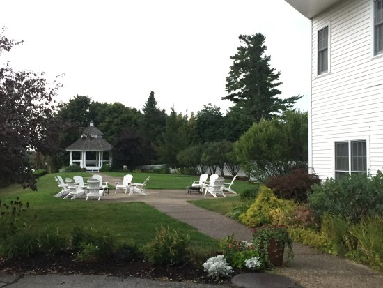 Wolfeboro, Nueva Hampshire: If you're planning a wedding this would be the prefect location
