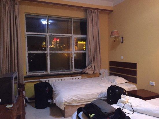 Anda International Hostel