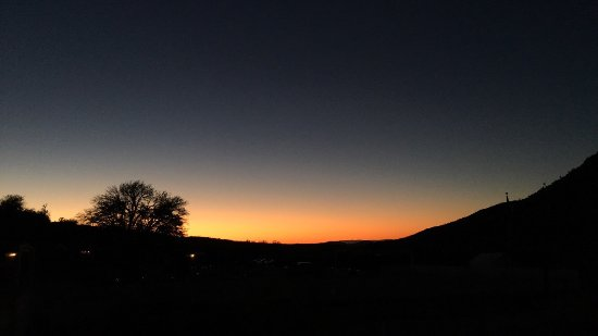 Meadview, AZ: Fantastic 2 nights at the GCWR
