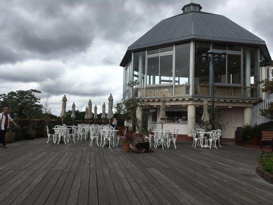 Kobe, Japan: Nunobiki Herb Gardens
