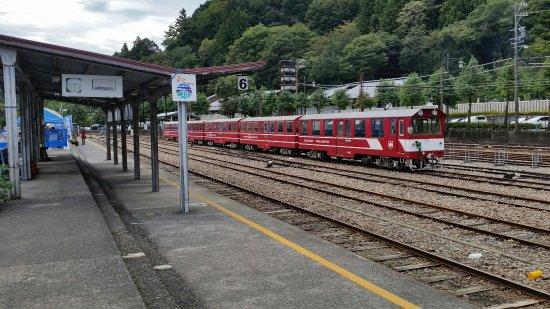 Shizuoka Prefecture, Japón: 20160925_135433_large.jpg