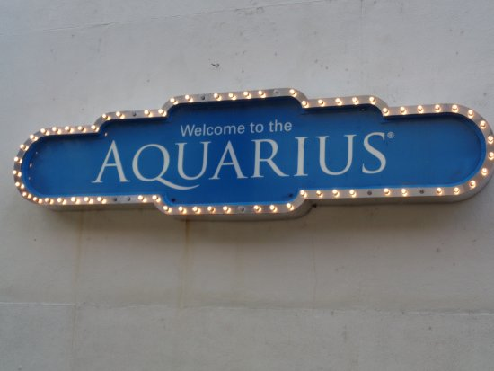 ‪Aquarius Casino Resort‬