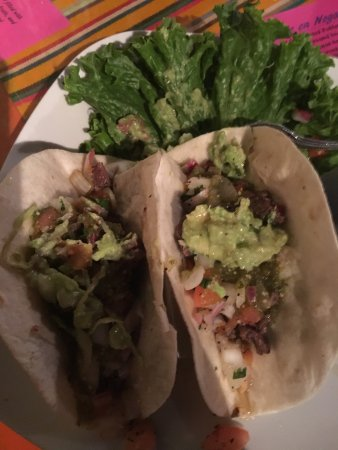 Fishkill, estado de Nueva York: Tacos carbon
