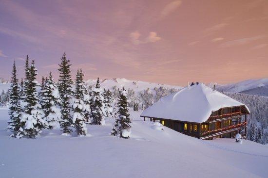 写真Purcell Mountain Lodge枚