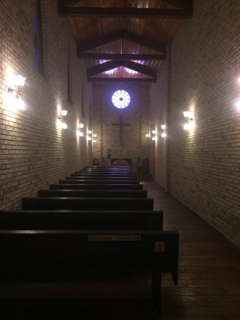 Wall, Dakota del Sur: Traveller's Chapel - if you have the need