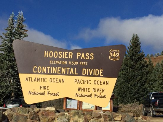 Hoosier Pass (Breckenridge) - 2019 All You Need to Know BEFORE You