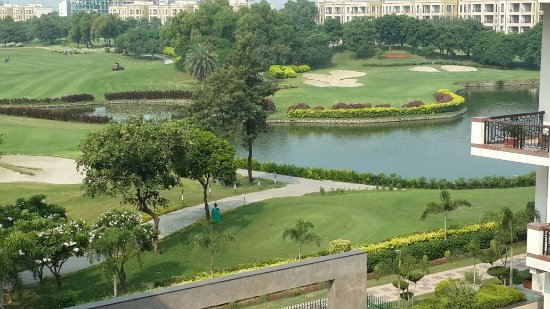 Greater Noida, India: Beautiful Resort