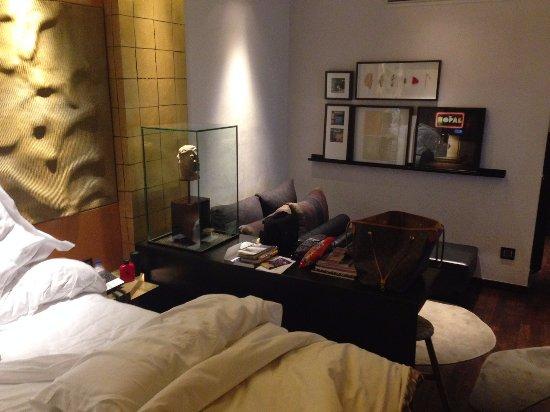 Hotel Claris Photo