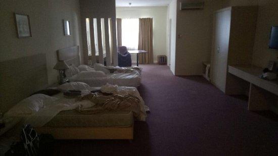 Promenade Hotel Apartments: photo0.jpg