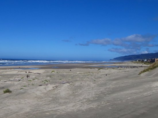 Haceta Beach, Oregon coast.
