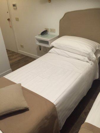Hotel Modigliani: モディッリアーニ