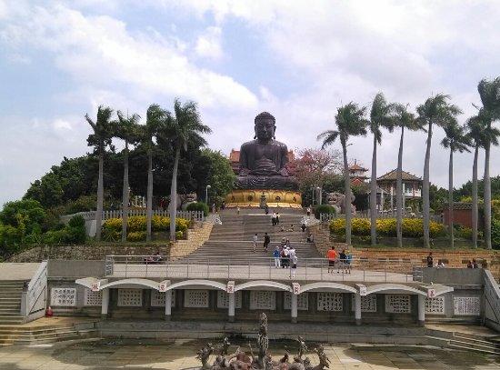 Baguashan Dafuo Scenic Area
