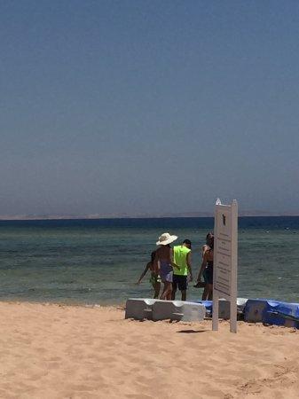 Foto Baron Resort Sharm El Sheikh