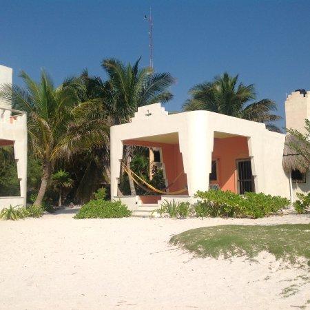 Foto Mayan Beach Garden