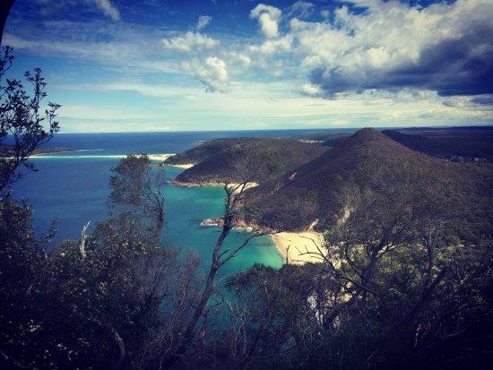 Shoal Bay, Αυστραλία: photo0.jpg