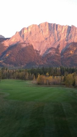 Seebe, Canada: Brewster's Kananaskis Ranch Golf Course